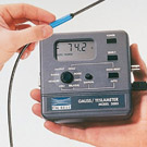 Magnetic Measurement